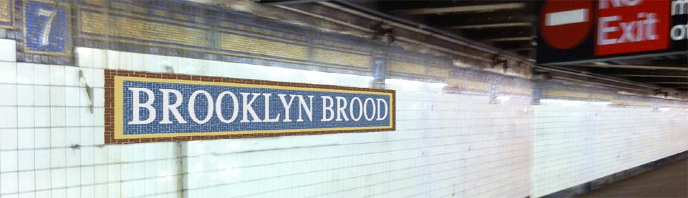 Brooklyn Brood