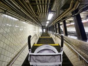 stairsstoller